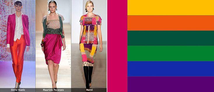 fashion&colors