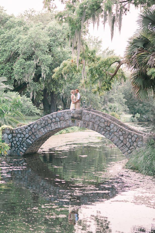 New Orleans Elopement : Jacqueline Dallimore Photography : City Park : Spanish Moss