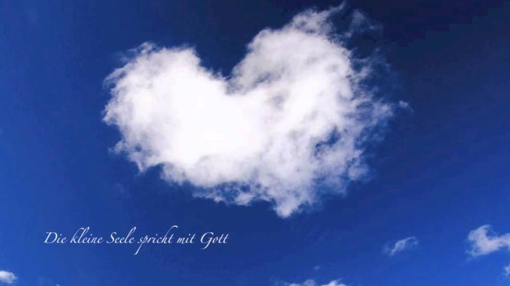 """""""Die kleine Seele spricht mit Gott"""" (VERVOLLKOMMNET & WUNDERSCHÖN) #nealedonaldwalsh"""