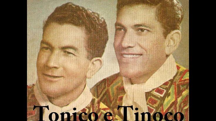 Tonico e Tinoco   Recado   1954