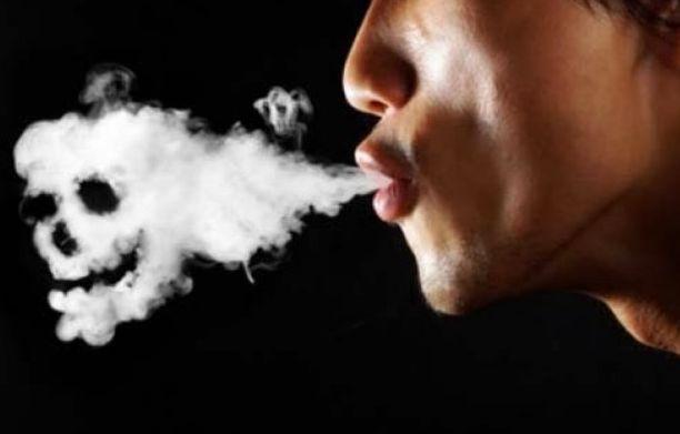RADIO.M.T.P.: 13+1 ανατριχιαστικές αλήθειες για το τσιγάρο