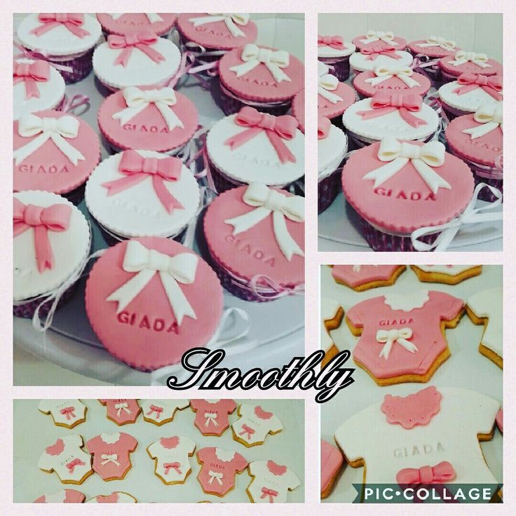 Baby shower by Smoothly