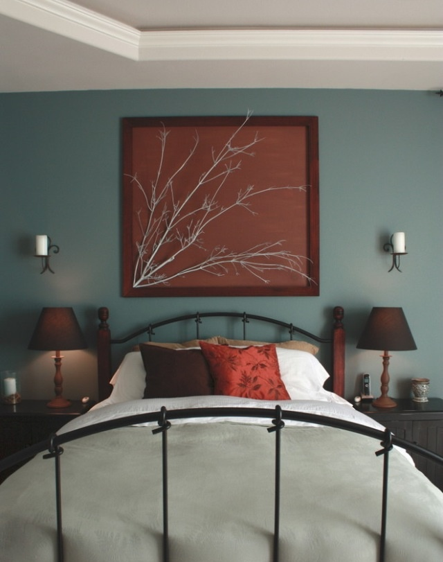 Contemporary Bedroom Colors Fair 12 Best Paint Color Images On Pinterest  Home Ideas Wall Colors Design Inspiration