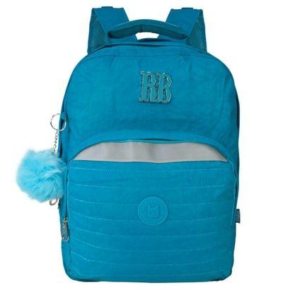 80ad2c629 Mochila Rebecca BonBon RB8165 Azul - Incolor | Coisas para comprar ...