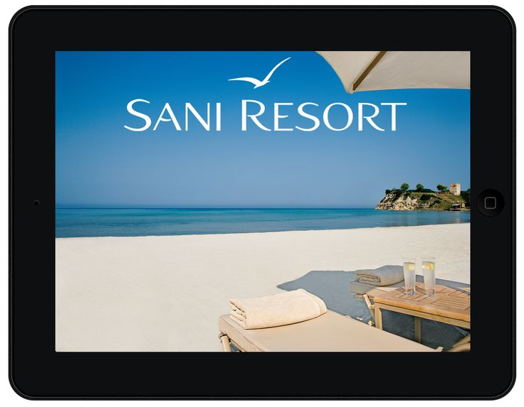 Whether you are already a guest at the resort or simply planning your stay ahead, this app will help you familiarise yourself with all our facilities as well as browse our calendar of events, find out what else is around Sani and much more. By opting in for the Push Messaging facility you can stay tuned with our on-site special offers, event updates and our daily suggestions for all things to do at Sani. Share the Sani holiday experience with friends on Facebook, Twitter, Flickr and…