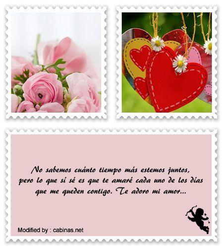 textos bonitos de amor para mi novia,buscar bonitas palabras de amor para mi enamorada : http://www.cabinas.net/amor/cosas-lindas-para-mi-novio.asp