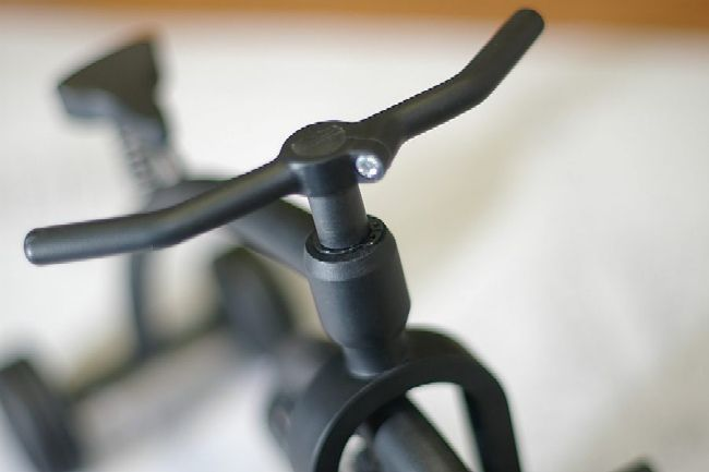 Old Bicycle Details