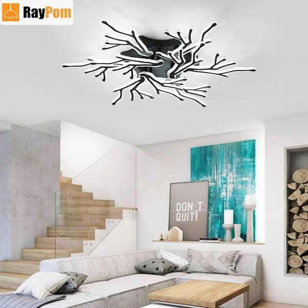 Modern Led Ceiling Lights For Living Room Master Bedroom Fixtures Home Ceiling Lamp Living Room Lighting Modern Led Ceiling Lights Ceiling Lights