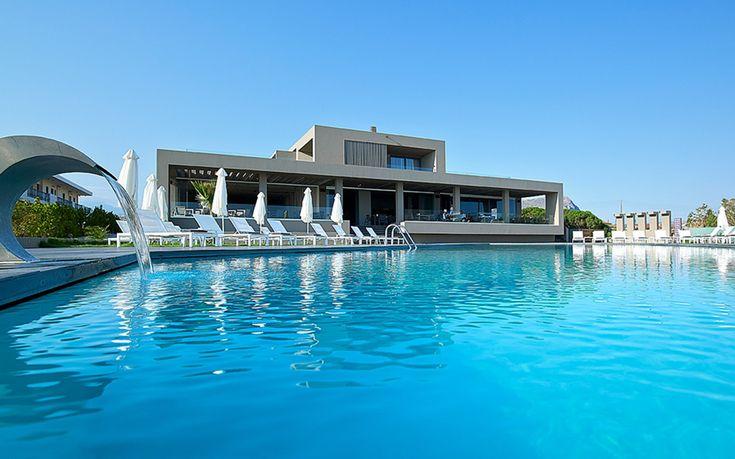 ELYSIUM BOUTIQUE HOTEL & SPA, ΗΡΑΚΛΕΙΟ ΚΡΗΤΗΣ - Χρώμα: 518 SAHARA HAVEN