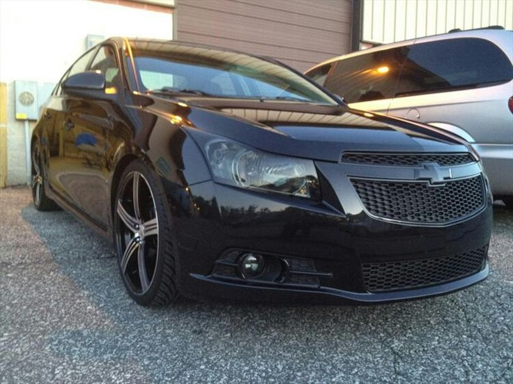 1000 Images About Chevy Cruze Ideas On Pinterest Cars Black And Hot Pink