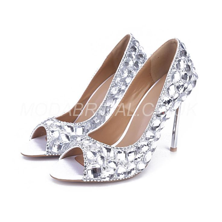 Kitten Heel Pumps Satin Pointed Toe Rhinestones Slip On Pumps Mujeres Zapatos de vestir XgAEFE