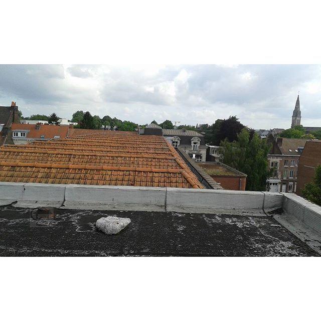 M s de 20 ideas incre bles sobre toiture terrasse en for Amiante maison ancienne