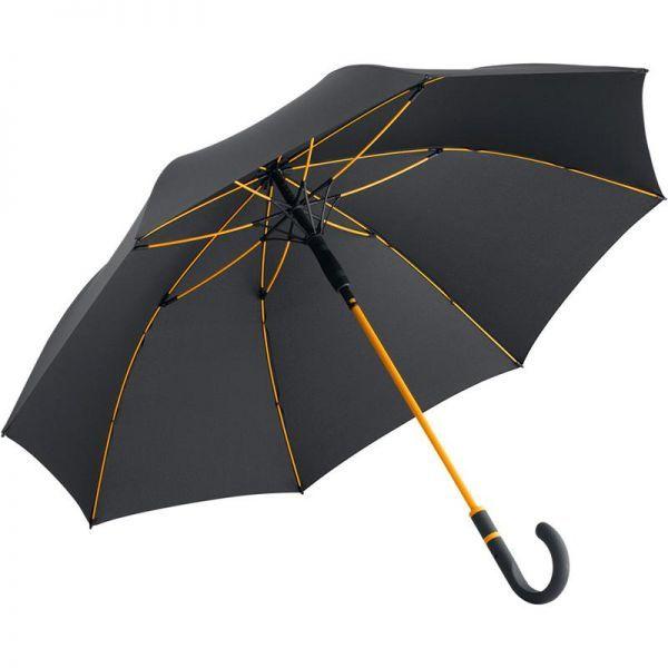 Parapluie classique et originale pour une communication épanouie.