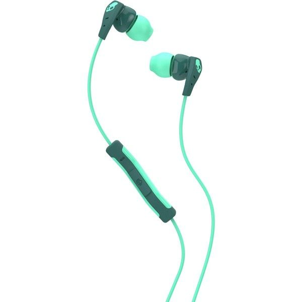 Skullcandy Method Earbuds (40 CAD) ❤ liked on Polyvore featuring accessories, tech accessories, tech, skullcandy earbuds, skullcandy and earphones earbuds
