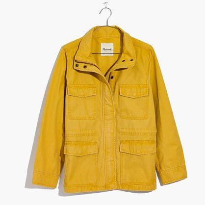 Surplus Jacket