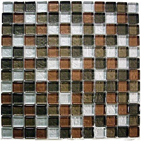 72 best home kitchen decorative tiles images on for Installing glass tile with mesh back