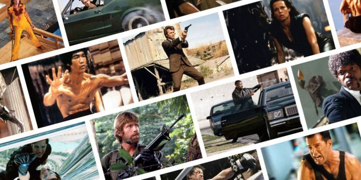 15 Toughest Action Heroes in Movie History