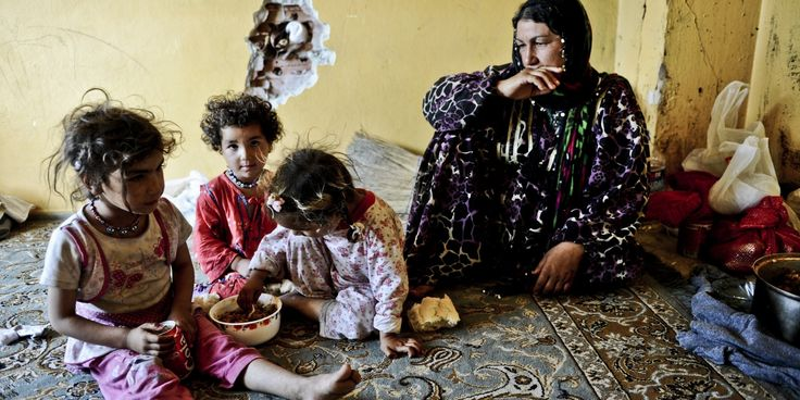 The United Nations, World Food Programme and UNICEF have reached a groundbreaking resolution to provide aid to 2.9 million people in #Syria.
