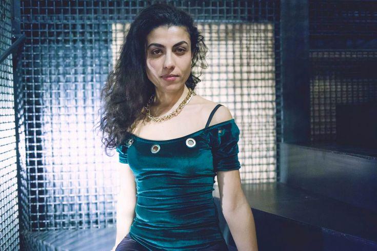 Mihaela DRĂGAN | Actriță | ''Învăț cine sunt fiind mereu altcineva. Arta e despre întâlnirea dintre oameni, nu despre separare.'' |  Photo by Larisa Baltă