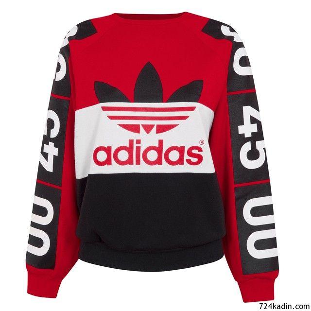 Topshop x Adidas Originals | 7/24 Kadın | Kadınlar İçin Her Şey