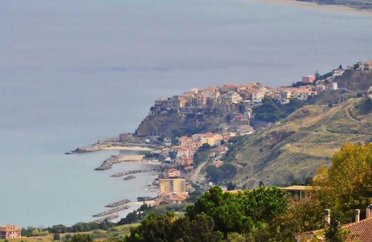 Pizzo (VV), Calabria, Italy