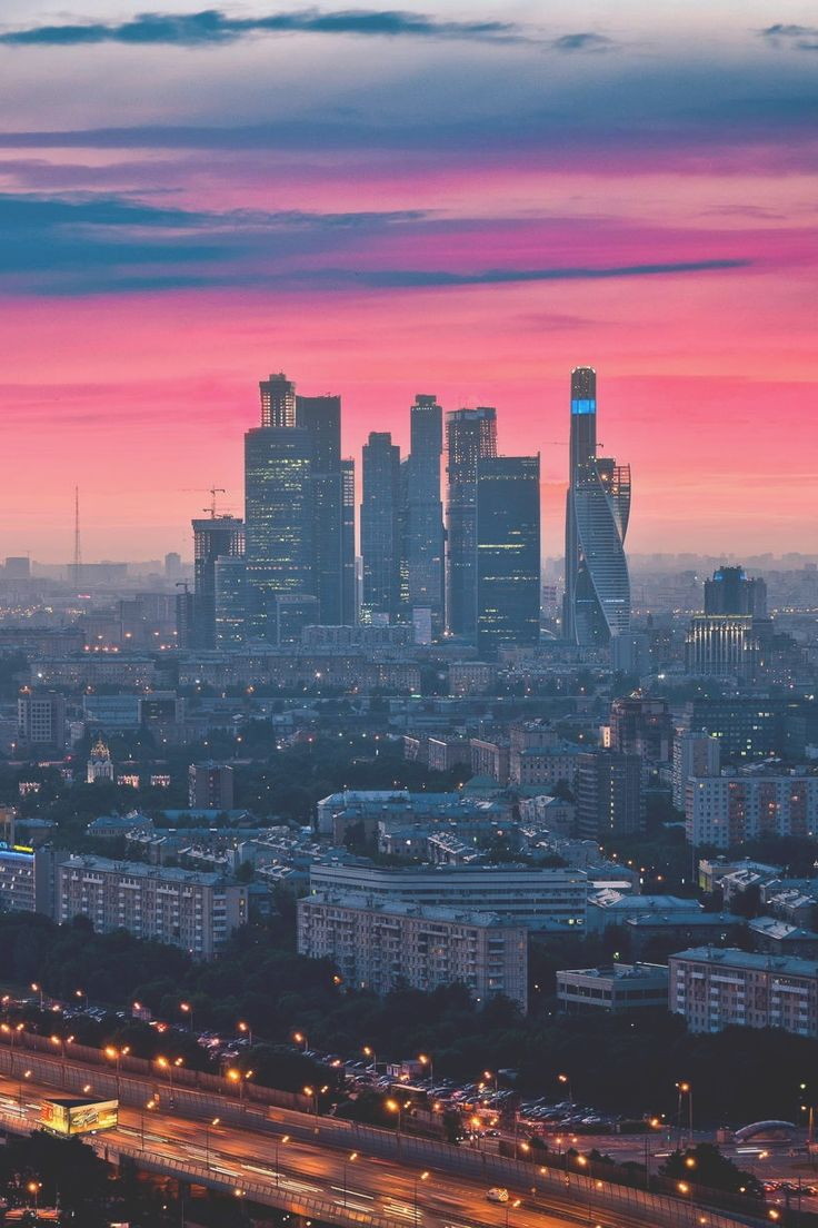Moscow (Russia).