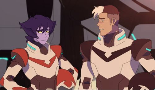 galra keith | Tumblr