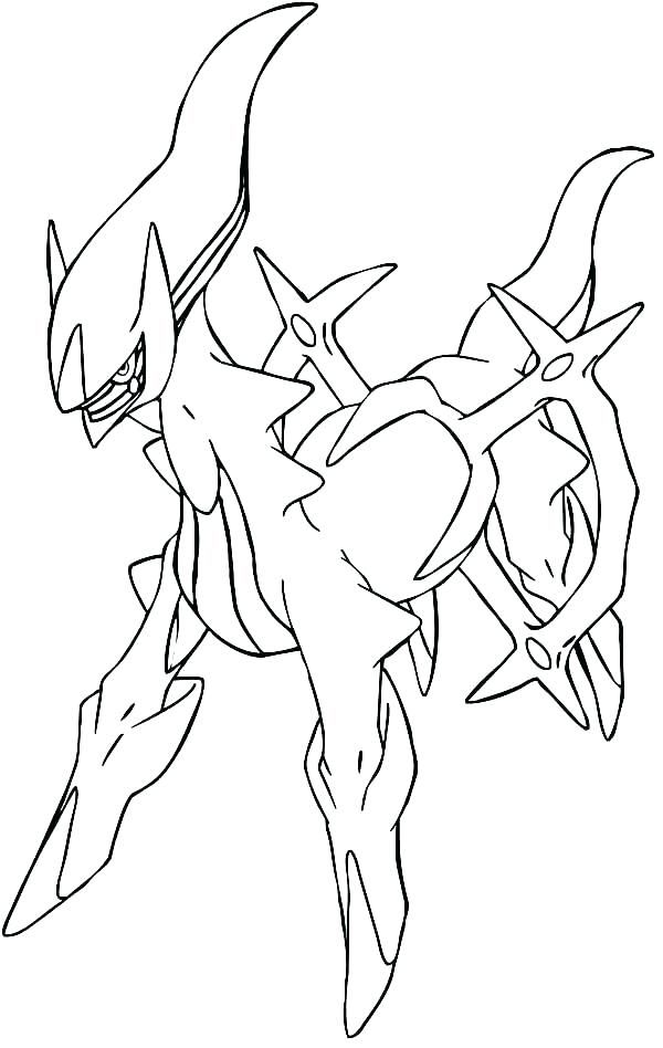 70 Luxury Photos Of Legendary Pokemon Coloring Pages Check More At