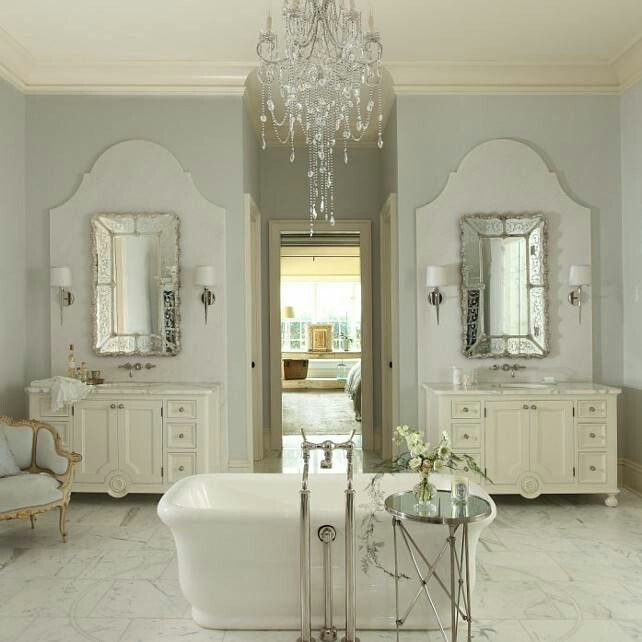 109 best French Bathroom images on Pinterest | Bathroom, Home ideas ...