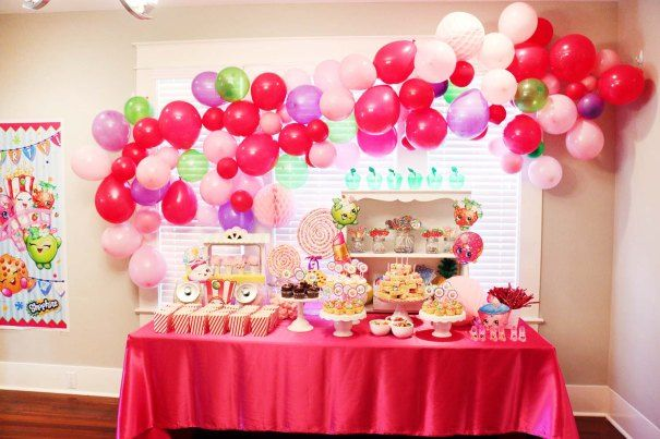 Don't just spring for the same old balloons and birthday cake to celebrate your kids this year. Instead, get creative with our guide to the most popular kids' party ideas. From a birthday bash featuring favorites like Peppa Pig to a hands-on experience with reptiles galore, these hip ideas are sure to make those mini-milestones ones you'll never forget! Scroll through the album below to see what...