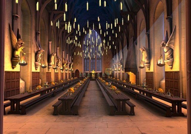 Harry Potter Magic School Hogwarts Background High Quality Computer Print Wall Photo Backdrop Review Harry Potter Background Hogwarts Castle Hogwarts