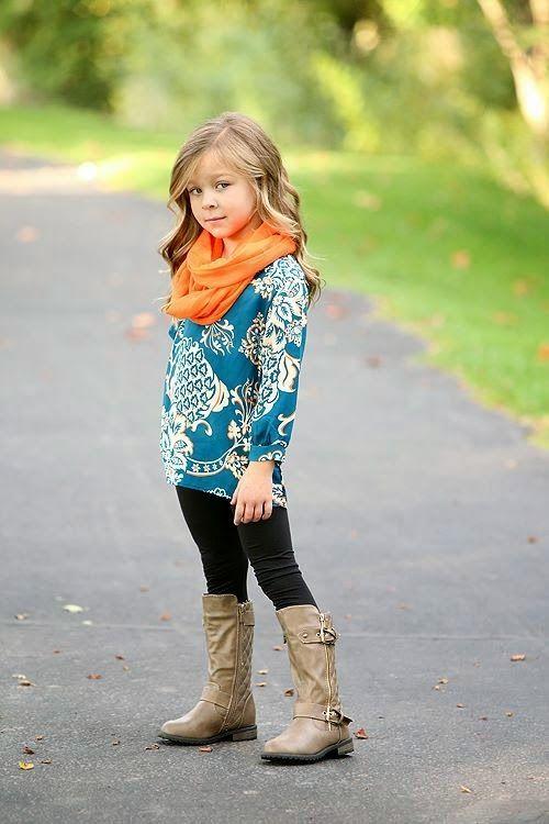 nice Fall: Part 2 | Mommy's Little Sunshine