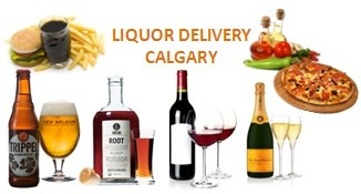 Liquor Delivery Calgary- One-stop shop in Calgary for all kinds of hard drinks, soft drinks, fast food and snacks delivered to home. Our huge inventory of wine, beer, whiskey, champagne.