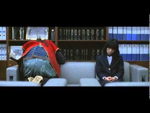 映画「ステキな金縛り」  落ち武者の亡霊が裁判の証人に・・・あり得ない設定で物語が進んでいき、笑いと感動を生む。三谷幸喜監督の最高傑作!
