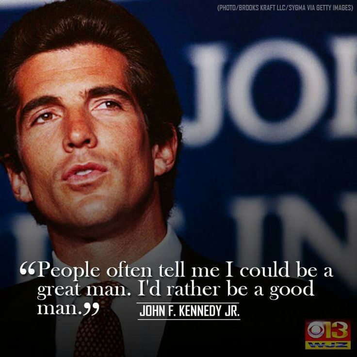 John F Kennedy Death Quotes: 191 Best Images About John F Kennedy Jr On Pinterest