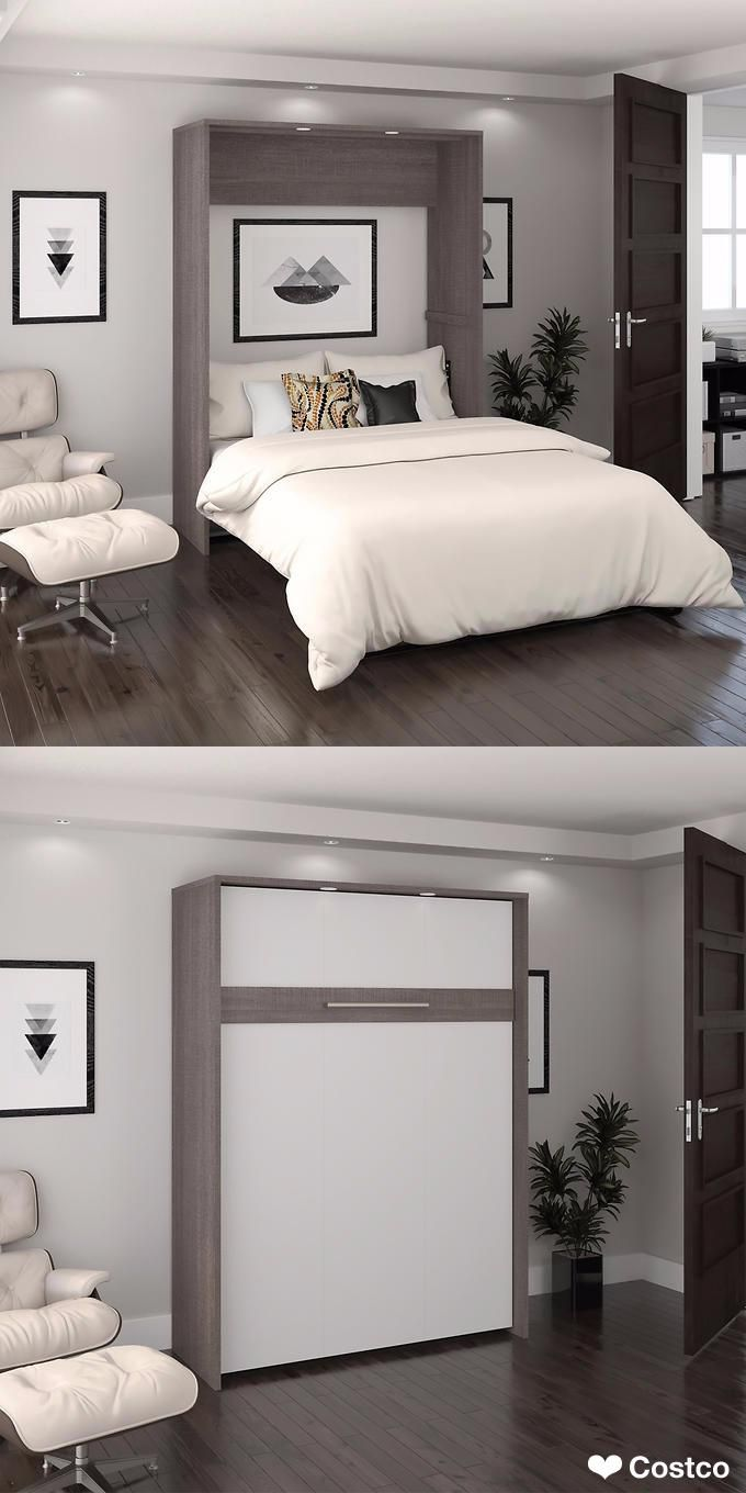 1000 ideas about fold up beds on pinterest murphy bed desk murphy beds and bed in wall - Beds in small spaces collection ...