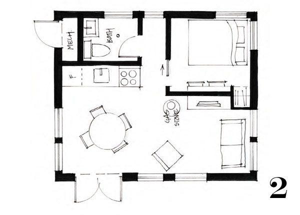 83 best planning. granny annex. images on pinterest