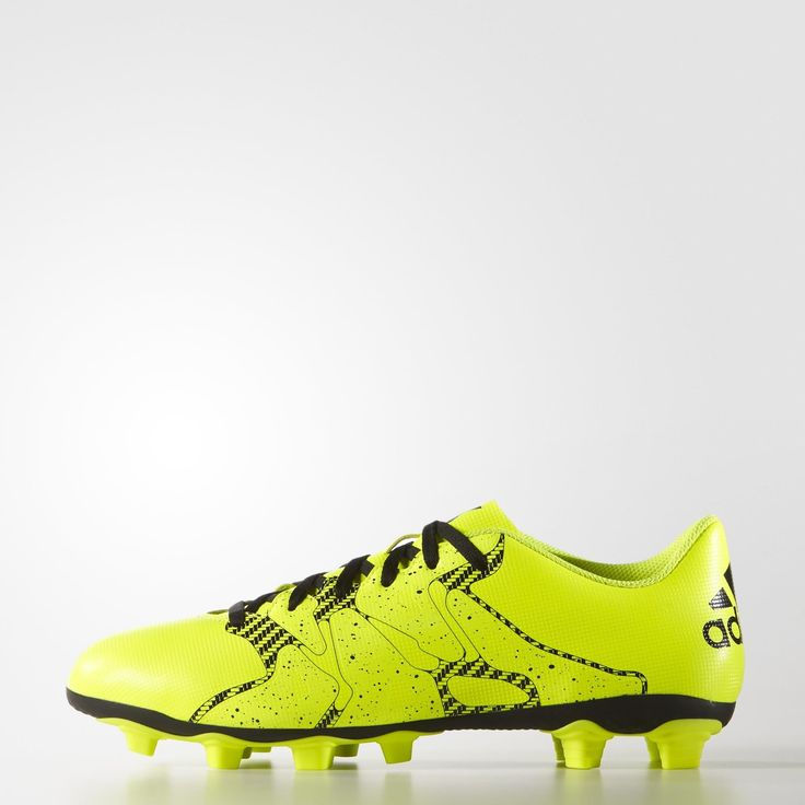ADIDAS X15.4 Firm Ground Cleats B32792