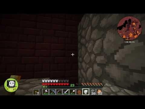 Minecraft | Link perdido en extremo #66 A casa, nuevas zonas de pociones...