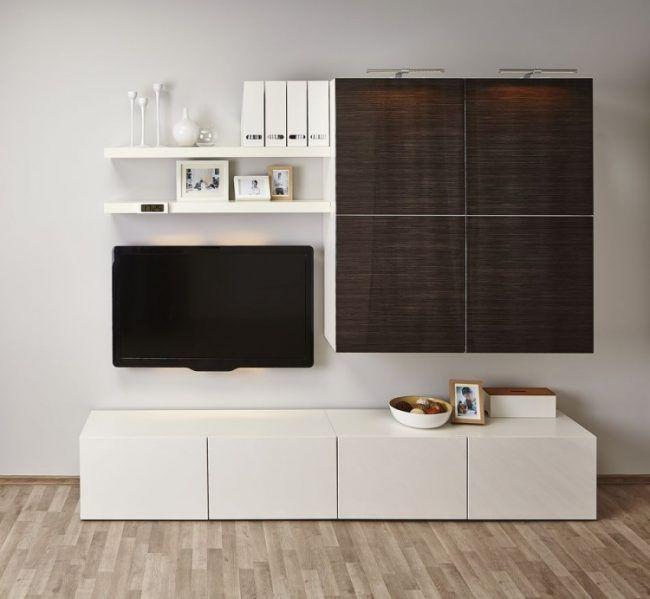 die besten 25 ikea tv m bel ideen auf pinterest ikea tv m bel ikea tv und ikea sideboard tv. Black Bedroom Furniture Sets. Home Design Ideas