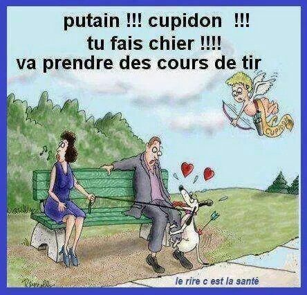 #Humour #Amour