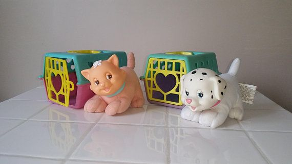 Your Place To Buy And Sell All Things Handmade Vintage Toys