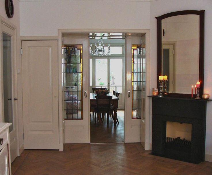 Kamer en suite zijde 2 - ScV
