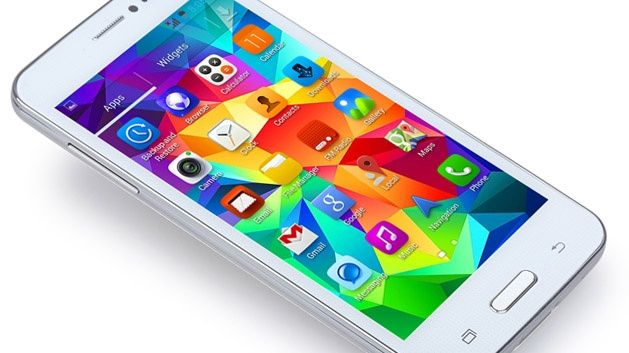 "5.0"" Smartphone CORE-TEC C5000 s pouzdrem a poštovným zdarma"
