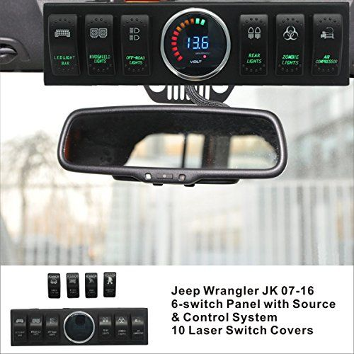 Jeep Wrangler JK Exterior Mods including antennas & mounts, decals, doors & accessories, fender flares, gas caps, gas covers, grille inserts. Best Prices!