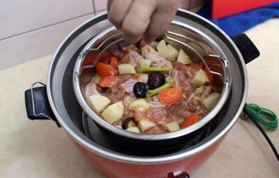 輕鬆用電鍋做的7道燜飯,簡單不失美味 - 愛經驗