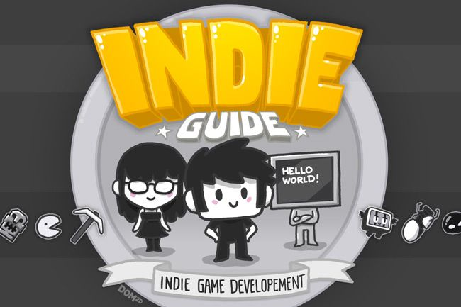 A nifty collection of resources for Indie Game Developers.
