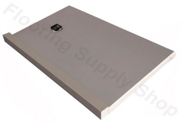 Ready To Tile Shower Pan System Floor Kit 36 X 60 By