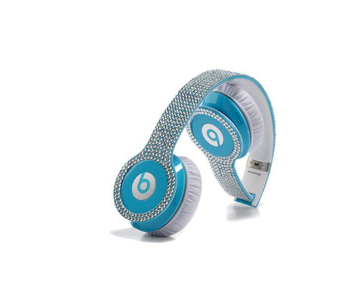 Beats Solo HD On-Ear-Kopfhörer – hellblau