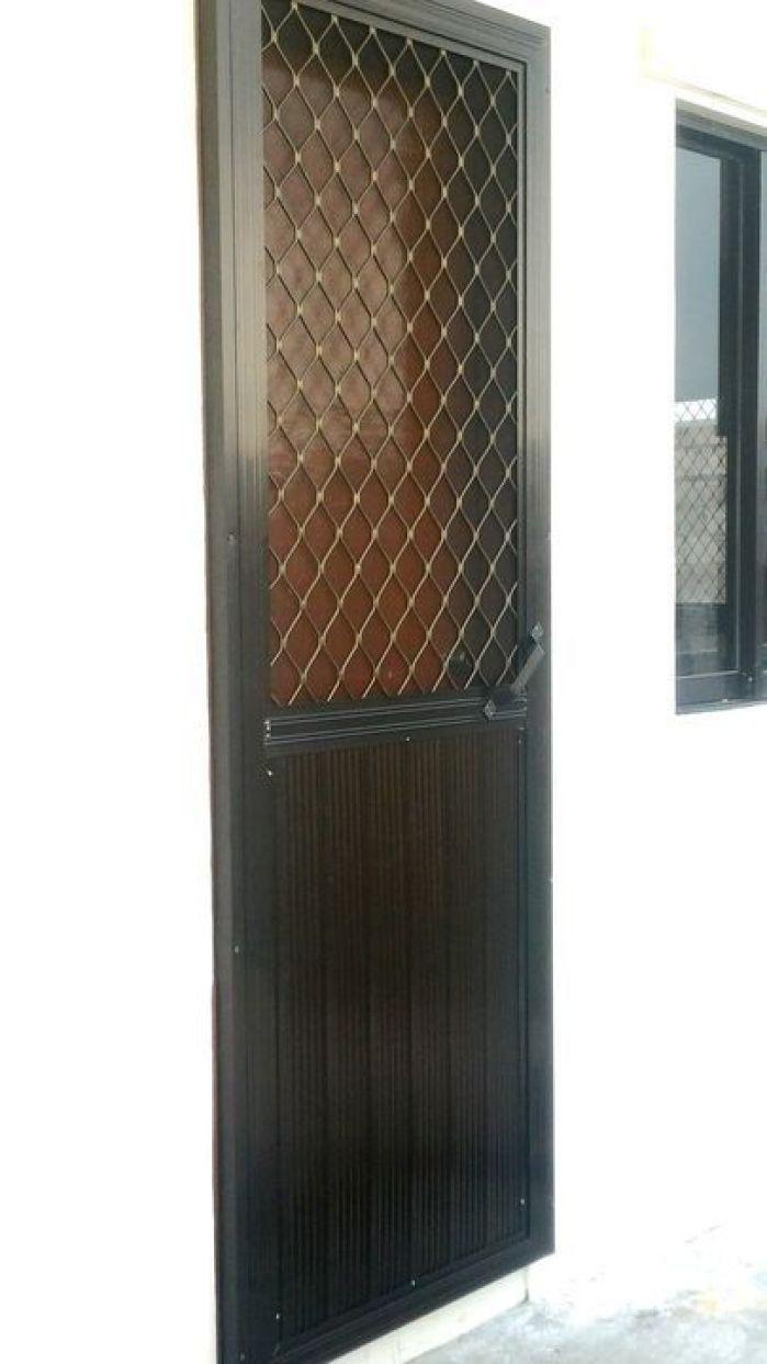 Price Of Aluminum Screen Door In The Philippines Aluminum Screen Doors Aluminum Screen Metal Screen Doors